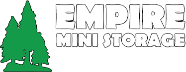 Empire Mini Storage Logo